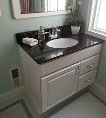 mullens home bathroom vanity granite