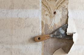 the simple 5 step approach to removing wallpaper runyon