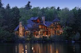 Amazing Houses 25 Amazing Mountain Houses Style Motivation
