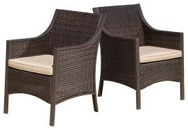 Outdoor Wicker Dining Chair Brown Wicker Chairs Gorgeous Outdoor Wicker Dining Chairs Orchard