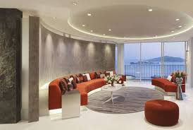 living room standing lights for wall mounted tv units furniture