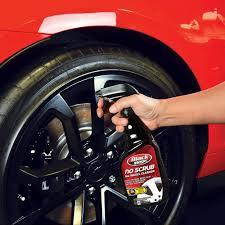 all black amazon com black magic bm41023 no scrub all wheel cleaner 23 oz