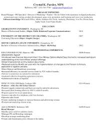 Example Resume Template Sample Resume Childcare Director Essays On Hunger Games Examples