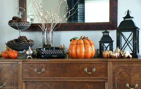 fall decorating ideas canary street crafts