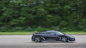 koenigsegg rain koenigsegg one 1 hits 240 mph at vmax200 speed event sets new record