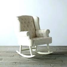 nursery rocking chair with ottoman glider or rocking chair baby rocker glider chair baby nursery glider