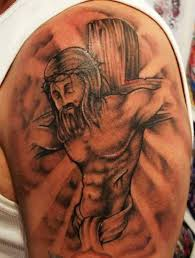48 most trending christian tattoo for man and woman picsmine