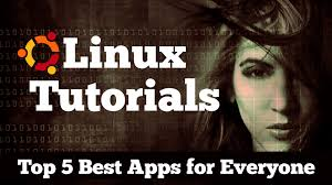 top 5 best apps that everyone needs for ubuntu 16 04 linux youtube