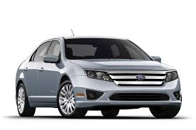 types of ford fusions 2013 ford fusion vs autotrader