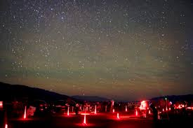 Night Sky Map Tonight Stargazing Oasis At Death Valley Death Valley National Park