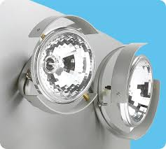 Elp Lighting Open Area And Escape Route Downlights Lde3 Range Emergency