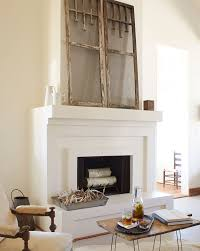50 fireplace makeovers for changing seasons and holidays