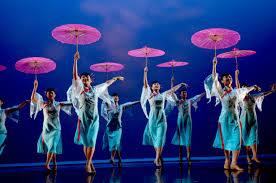 lorita leung dance co showcases chinese dance in moscow inland 360