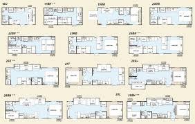 fleetwood prowler fifth wheel floor plans http viajesairmar bright