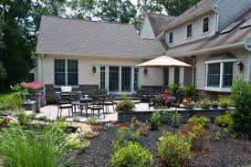 Backyard Landscaping Ideas With Pool Photo Gallery Of Backyard Landscaping Ideas Pool Patio Ideas