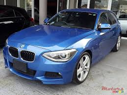 2014 bmw 1 series 2014 bmw 1 series for sale 1 275 000 rs reeyaz curepipe