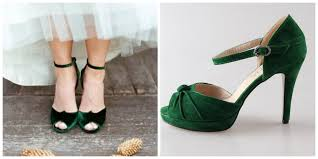 wedding shoes green amazing green wedding shoes for trendy brides weddceremony