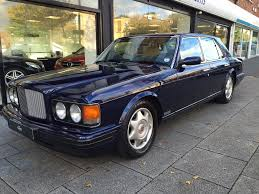 bentley brooklands 2015 bentley brooklands 6 8 20 000 kams of london