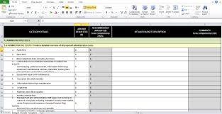 It Budget Template Excel It Budget Template Excel Free Excel Tmp