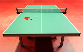 ping pong vs table tennis how to clean a ping pong table livestrong com