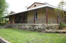 barossa bed and breakfast