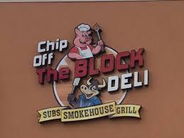 the butcher block debuts chip off the block deli eater vegas