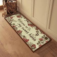 tappeti lunghi per cucina gallery of tappeti cucina stuoie e passatoie per la cucina