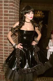 heidi klum the queen of halloween parties miratico