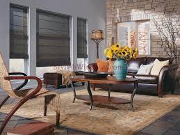 Modern Window Blinds And Shades Living Room Window Treatments Manhattan New York Long Island
