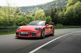 porsche gt3 reviews specs u0026 prices top speed 2016 porsche 911 gt3 rs review