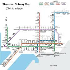 Subway Boston Map by Shenzhen Subway Map My Blog