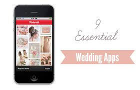 wedding apps the 9 best wedding apps guaranteed to make wedding planning