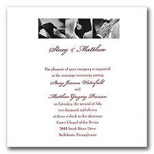 Wedding Invite Verbiage Wedding Invitation Wording Etiquette U2013 Gangcraft Net