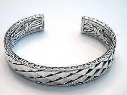 sterling silver bracelet ebay images John hardy bracelet ebay JPG