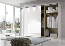 glass slide doors linus by stylform glass sliding door wardrobe head2bed uk