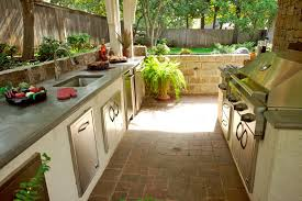 tulsa outdoor kitchens the best of tulsa lawn care and