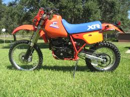 1991 honda xr600r moto zombdrive com