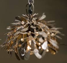 Unique Hanging Lights Metal Mistletoe Pendant Light Unique Pendant Lights Metal
