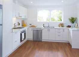 Bunnings Kitchens Designs Kaboodle Kitchen Breathing New Available At Bunnings