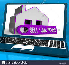 sell your house home meaning property available to buyers stock