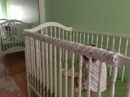 Bed Rail For Crib by Today U0027s Hint How To Cheaply Save Cribs From Little Teeth U2013 Hint Mama