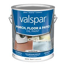 shop valspar base 4 tintable gloss interior exterior porch and