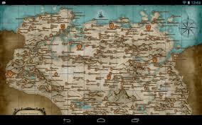 Solstheim Map Skyrim Maps U0026shouts Unofficial Google Play Store Revenue