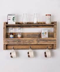 Reclaimed Wood Floating Shelves by 14 Stylishly Suspended Wall Shelves Reclaimed Wood Floating