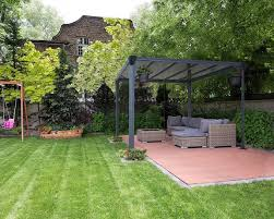 landscaping beautiful backyard landscape design for outdoor patio