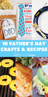 father u0027s day 10 craft and recipe ideas page 2 of 2 smart
