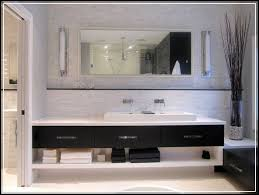 silkroad exclusive travertine top single stone sink bathroom