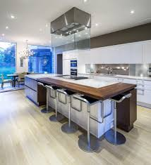 Ottawa Kitchen Design Ottawa Kitchen Contemporary With Porcelain Modern Range Hoods And