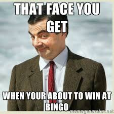 Winning Meme - top 10 funny bingo memes to make your day thebingoonline com