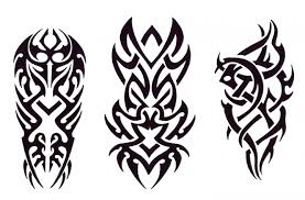 tribal designs shoulder photo shared by keven43 fans